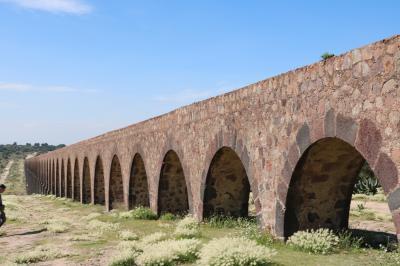VIVA MEXICO!!  古代文明、遺跡とカリブの楽園・・・メキシコシティ郊外編