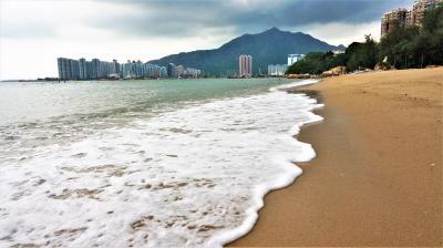 ◇◆初めて2泊3日で≪香港→マカオ→徒歩で中国≫◆◇其の3