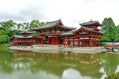 秋の大和路<1> 平等院から奈良へ