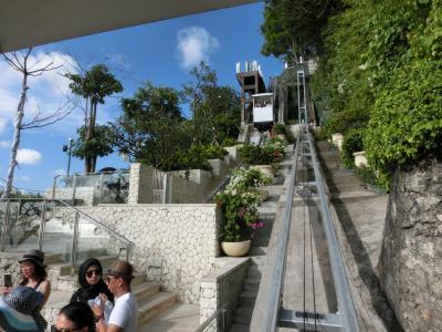 2017年バリ島パワースポット&ウブドの旅(アヤナリゾート滞在編)