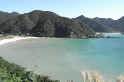 空も海も教会も。絶景が広がる島、長崎・五島(福江)。