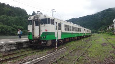 「北海道・東日本パス」で新潟県をひたすら乗りつぶす。【第4部 仙台から、リスタート!ベストオブローカル線 只見線へ】