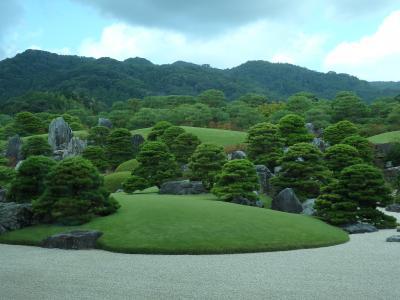 島根と岡山に行ってきました(3日目)