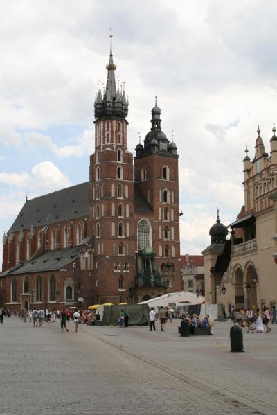 2010年ポーランド旅行 まとめ