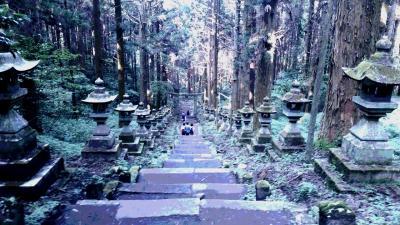上色見熊野座神社との出会い
