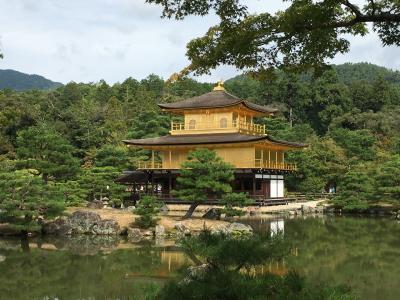 2017京都旅行