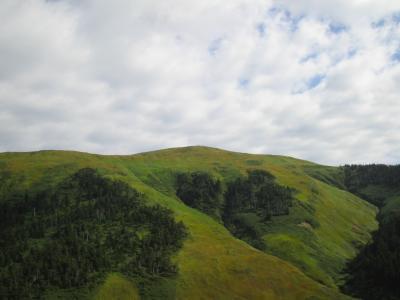 巻機山(山麓泊) 登山口近くに半泊する安心プラン