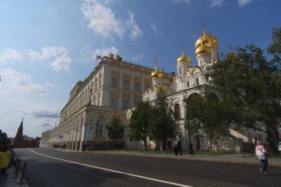 【ザルツブルク州とドロミテ】JMB特典航空券でJALとS7を組み合わせて行くモスクワトランジット