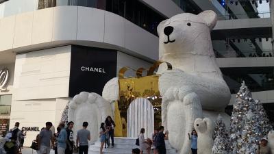 2018年1回目 タイ 年始恒例の一人+β旅6  【バンコク編(現地5・6日目⇒帰国)】