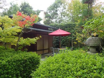 ポイントバケーションリロ京都岡崎体験宿泊