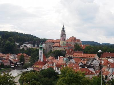 美しい街・ビールの美味しい街プラハへ行くー! ③
