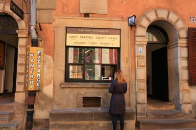 チョコレート色の街ワルシャワ~かわいいポーランド探訪8日間最終章
