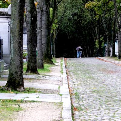 フランス政府公認ガイド推薦!パリの無料美術館・ペール・ラシェーズ墓地