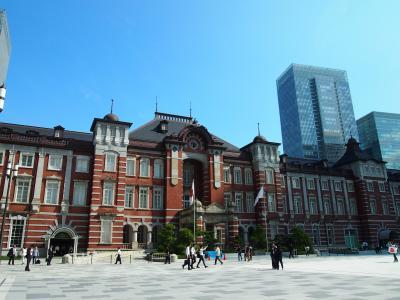 慰安旅行IN東京
