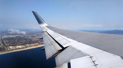 2017秋 #3長距離フライト2連発 成田-ロサンゼルス-リマ その2 LATAM航空でペルーへ