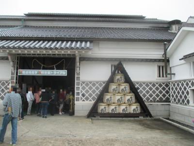 【広島】西条酒まつり