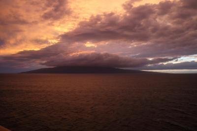 世界の島巡り(マウイ島)