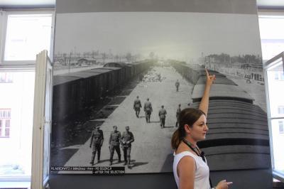 ポーランド旅行記(2)負の世界遺産アウシュヴィッツ強制収容所跡を訪問。