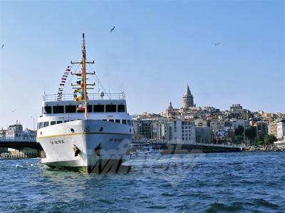 2013年トルコ家族旅行記17~飛んでイスタンブール編6