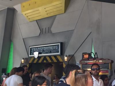 2017夏キキララ号でシンガポール6:8/14激混みUSS・8/15帰国前にムスタファセンター・台北から初プレエコ!