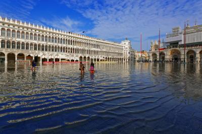 イタリアの世界遺産 ヴェネツィア