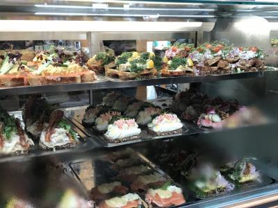 デンマークでデニッシュを食べる夏休み⑤コペンハーゲン2日目、3日目