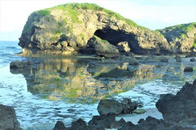2017 10月 夫婦で沖縄 恩納村 Thalassic Retreat 『Bio Terrace』 滞在  ◆自然と沖縄の人たちの優しさに感動・感激の旅◆◆◆ー前半ー