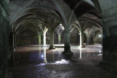 モロッコ 最後のポルトガル要塞都市 アル・ジャディーダ