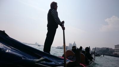 ぐーたらにゃんこの海外旅行記 イタリア編4日目:ベネチア:ベネチアンにゃんこ!?