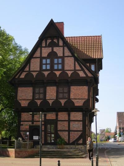 心の安らぎ旅行(2017年春 Stadthagen シュタットハーゲン Part5)