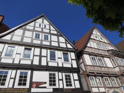 心の安らぎ旅行(2017年春 Stadthagen シュタットハーゲン Part6)
