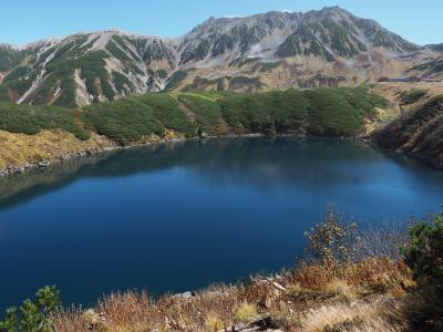 絶景の秋の立山室堂☆絶景ハイキング♪