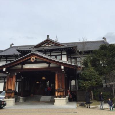 奈良ホテル 奈良