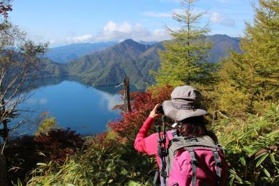 #31 日光男体山と日光湯元キャンプ場