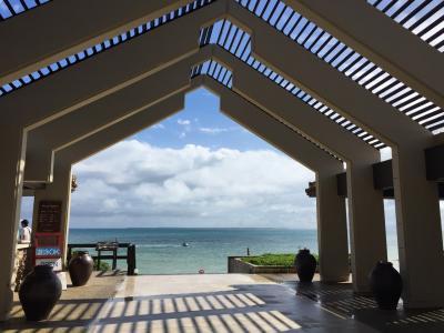 「西表島と小浜島のたぴ」4日目•小浜島