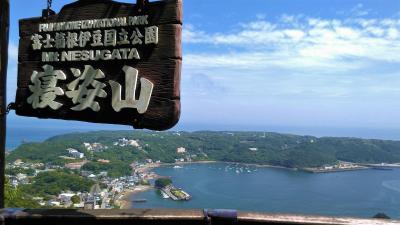 2泊3日・伊豆下田の一人旅(2日目)