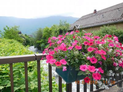 南西フランスからバスクまで ピレネー山脈横断④