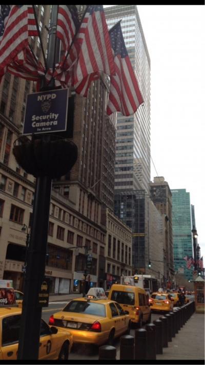 2013年3月 5回目のニューヨーク 後半