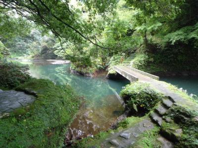 山中温泉散策