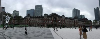 楽しすぎる東京駅