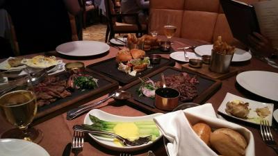 美味しいものしか食べてない!グルメ満喫!香港マカオ旅行記 Part 5/6【マカオ旅行にきたら行くべき!「コパ ステーキハウス」へ!】