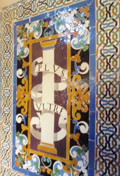 世界遺産「グラナダ」名所は「アルハンブラ宮殿」①