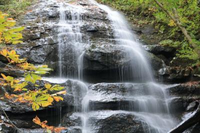 世界遺産白神山地、奥入瀬川渓流、八幡平ウォーキングツアー3日間♪ その2十和田湖、奥入瀬川、八甲田