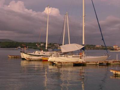 2008夏・フィリピンのセブ島・ボホール島(NO4)ボホール島からセブ島へ帰ります