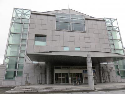 京都国立近代美術館を初訪問するが。。。