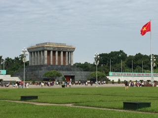 ベトナムの首都ハノイ ビジネスクラス利用で行っちゃったおばちゃん達 後編