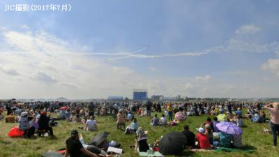 MAKS(モスクワ航空宇宙サロン)観覧ツアー 大空を舞う圧巻のデモフライト