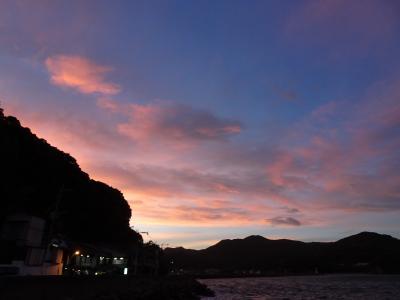 2017年 8月 五島列島・長崎への8日間の旅 (長崎編 DAY4)