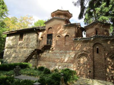 ブルガリア・ルーマニアの旅 Ⅱ
