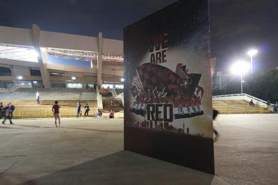 【ACL2017】ACL準決勝で今年2度目の上海上港vs浦和レッズのアウェーゲームを観に上海へ